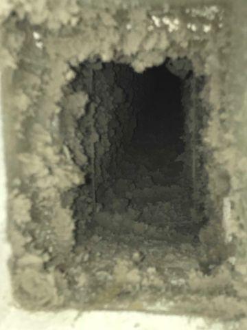aftrækskanal før ventilationsrens københavn sjælland