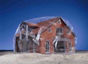 ventilationsanlæg til bolig